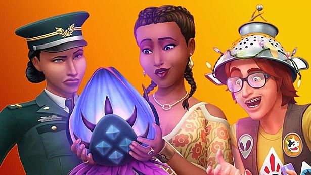 Новое DLC для The Sims 4 оскорбило корейцев