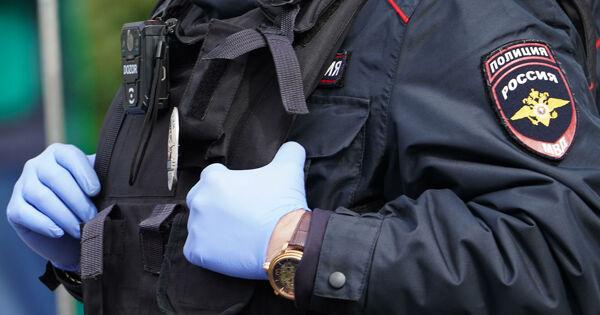 ВНижнем Новгороде задержали мужчину застрельбу сбалкона