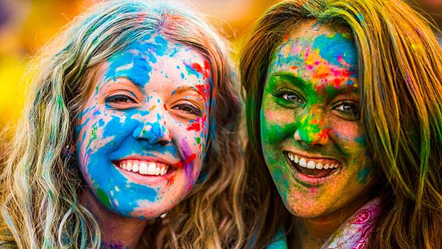 Как откорректировать свою судьбу с помощью цвета