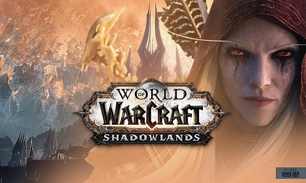 Предварительный патч Shadowlands: ещё один позор «инди-студии» Blizzard?