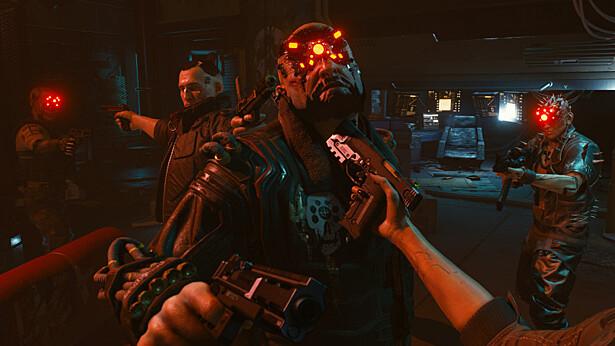 Лидером свежего чарта Steam стала Cyberpunk 2077