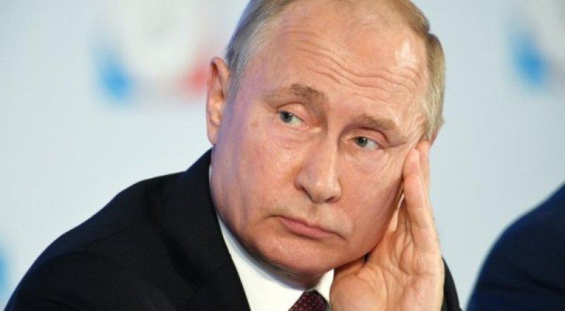 Шведской паре запретили назвать сына вчесть Владимира Путина