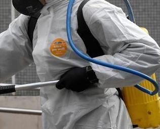 Вакцинация от COVID нарушила работу полиции в Испании