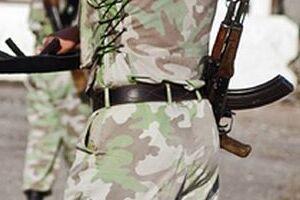Стрельба на границе Киргизии и Таджикистана возобновилась