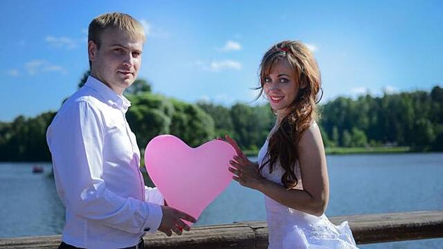 Идеальная дата для бракосочетания существует