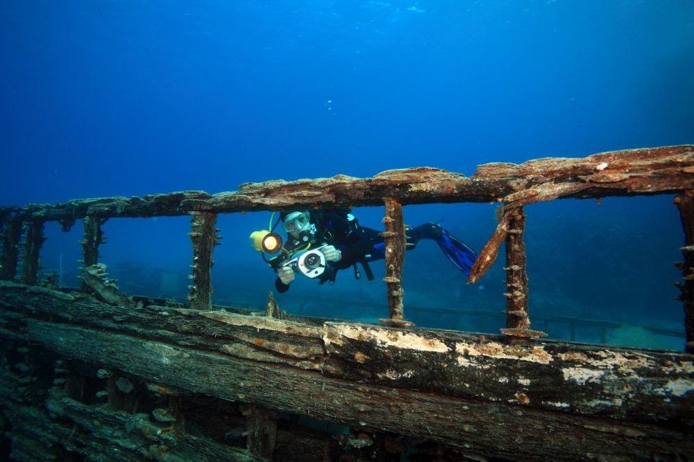 Найдены следы древнейшего вАдриатике кораблекрушения