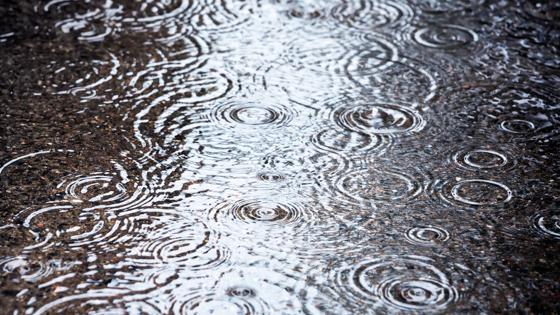 Почему в дождь погоду состояние становится хуже