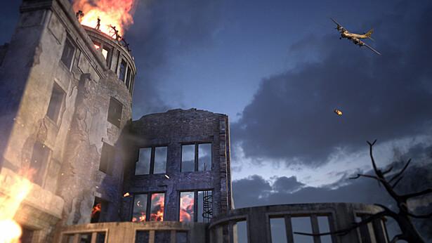 Iron Conflict выйдет в ранний доступ Steam 8 января 2021 года