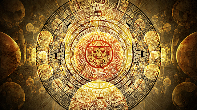 Кто вы по календарю майя: июль-декабрь