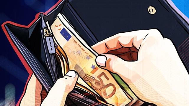 Астролог посоветовала купить синий кошелек, чтобы был хороший доход в 2022 году