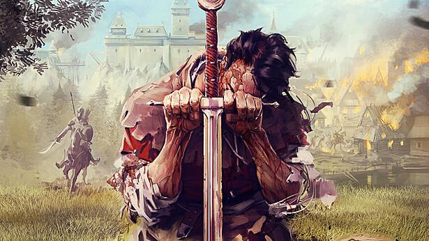 Kingdom Come: Deliverance выйдет на Nintendo Switch