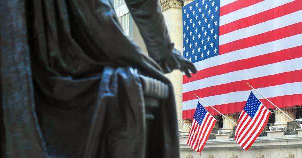 Богатейших американцев СМИуличили вуходе отналогов