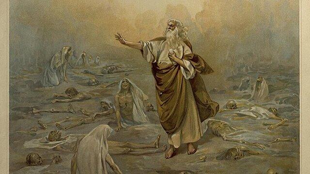 Что предсказали миру самые знаменитые пророки