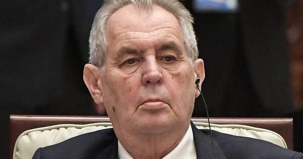 Чехия собралась призвать НАТО подтвердить политику «устрашения» России