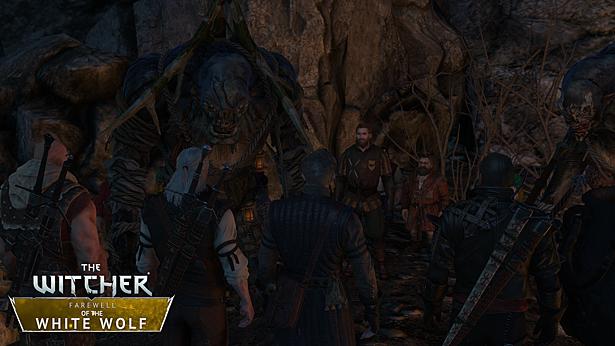 Фанаты выпустили сюжетное дополнение для The Witcher 2 со свадьбой Геральта и Йеннифэр