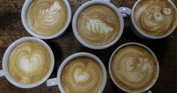Предсказано исчезновение кофе из-заглобального потепления