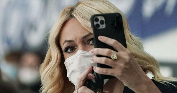 «Какпо-русски, грубо ибезвкусно»: Рудковскую раскритиковали вБритании