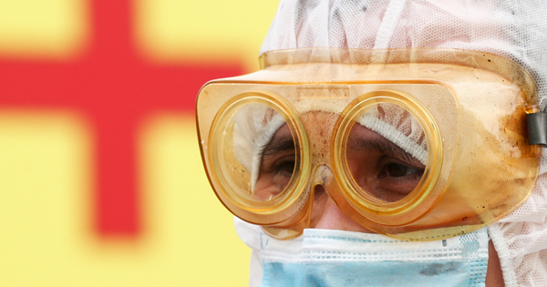 Фармкомпания Merck планирует выпустить новый препарат откоронавируса