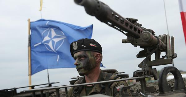 Россия мешает СШАперебрасывать войска вЕвропу наслучай войны
