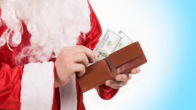 Как провести первый день года, чтобы в семье были деньги