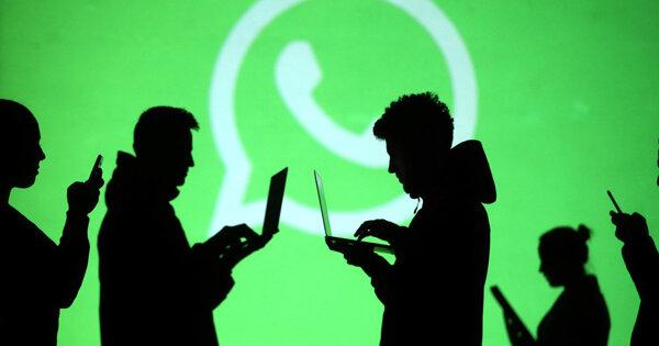 Пользователям рассказали оновой опасности WhatsApp