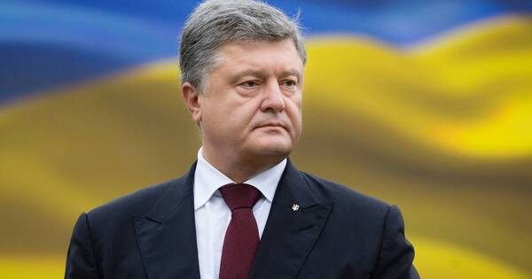 СудКиева разрешил принудительно доставить Порошенко надопрос вГБР