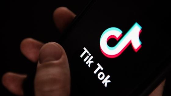 Фейковый TikTok нарусском языке появился в Сети
