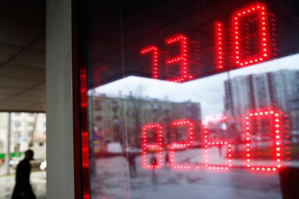 1990-е вернулись: В России снова появятся киоски