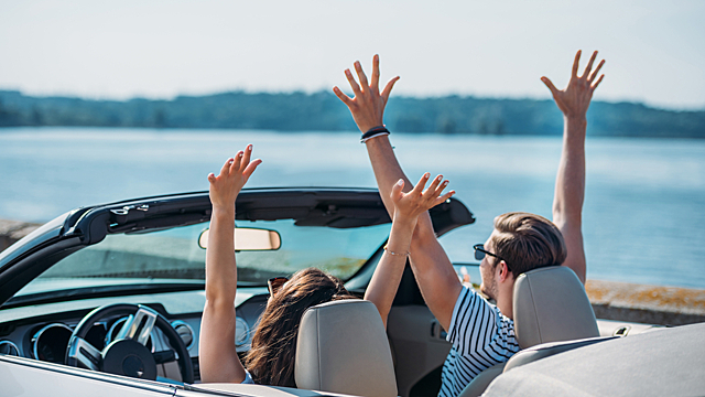 Топ-5 знаков, с которыми не стоит вместе ехать в отпуск