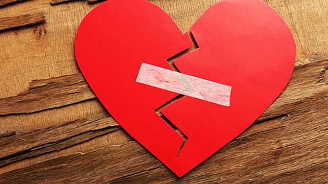 Как залечить сердечные раны