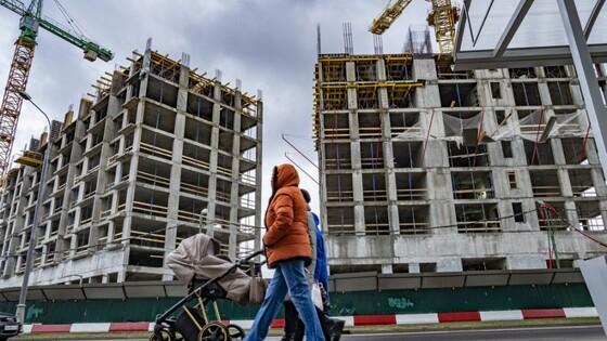 Новые условия ипотеки стабилизируют цены на жильё