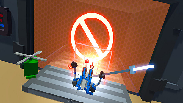 Clone Drone in the Danger Zone покинет ранний доступ