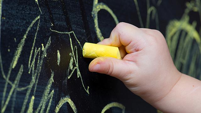 Есть ли у вашего ребенка творческие способности