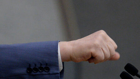 Жириновский ответил на ноту МИД Азербайджана
