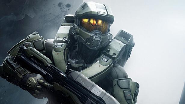 Halo 5: Guardians не станут улучшать для Xbox Series