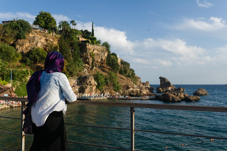 Турчанка объяснила, почему местных женщин неинтересуют русские мужчины&nbsp