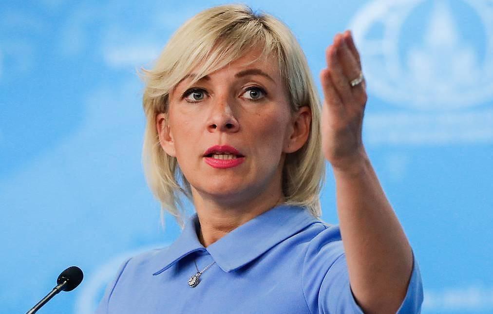 Захарова объяснила своевременность иска России против Украины вЕСПЧ