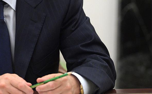 ЕС может ввести санкции против директора ФСБ
