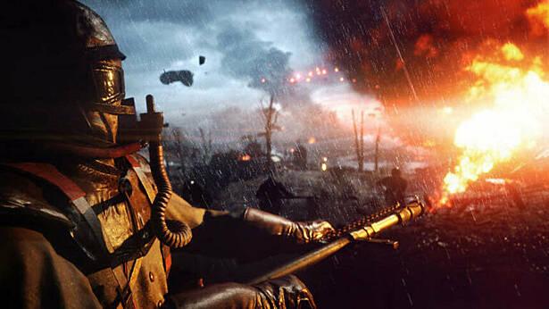 В продажу поступило «Самое полное издание» Battlefield V