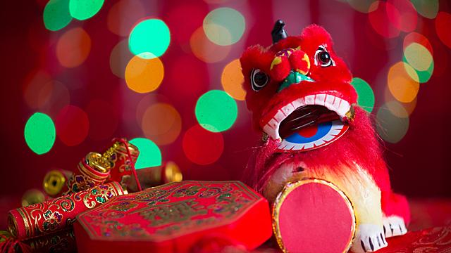 Как отметить Китайский Новый год, чтобы приманить к себе удачу