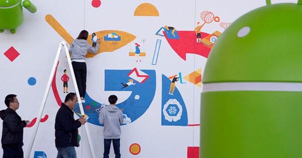 Опередить Apple: чтопокажут напрезентации Google I/O