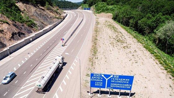 Правительство выделит регионам еще 100 млрд на дороги
