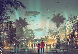 Футуролог рассказал, что будет с миром в 2031 году