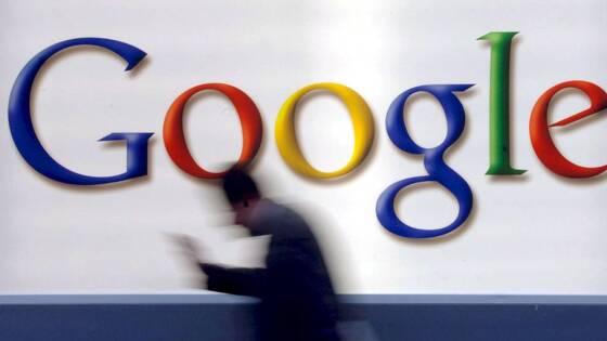 Вработе Google Docs произошел сбой