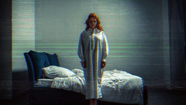 Топ-10 ночных кошмаров