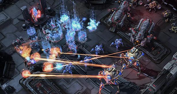 Бывшие сотрудники Blizzard о своем новом проекте: «Мы пытаемся создать игру, которая понравится фанатам WC III и SC II»