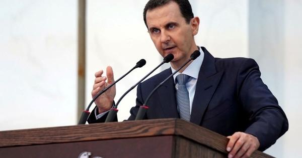 Навыборы президента Сирии пойдут Асад и2других кандидата