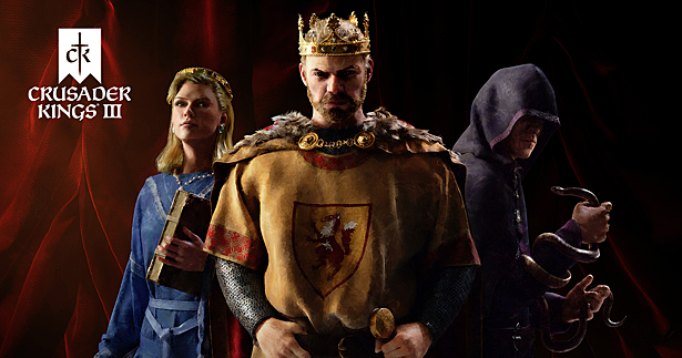 В Crusader Kings III появится редактор персонажей