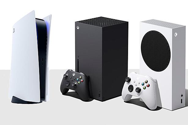 Дата выхода Playstation 5 (PS5) и Xbox Series — плюсы и минусы покупки консолей на старте
