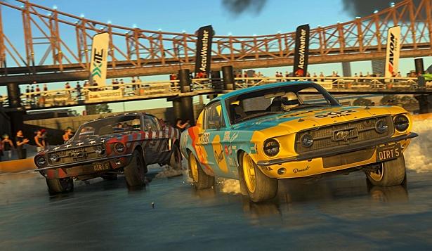 Take-Two Interactive может купить разработчиков Dirt